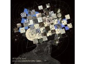 HIEROGLYPHIC BEING - Synth Expression / Rhythmic Cubism (LP)