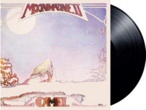 CAMEL - Moonmadness (LP)