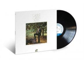 GRANT GREEN - Alive (LP)