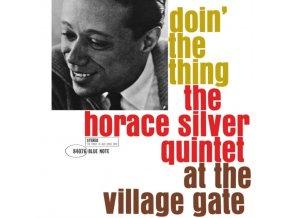 HORACE SILVER QUINTET - Doin The Thing (LP)