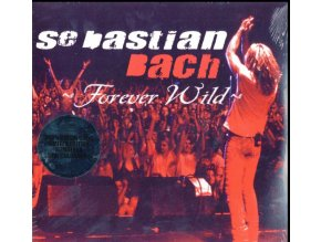 SEBASTIAN BACH - Forever Wild (Los Angeles/2003) (Black Friday 2019) (LP)