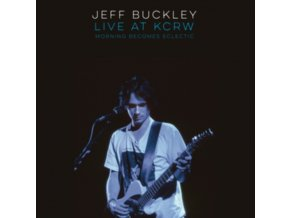 JEFF BUCKLEY - Live On Kcrw: Morning Becomes Eclectic (Black Friday 2019) (LP)
