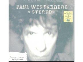 PAUL WESTERBERG & GRANDPABOY - Stereo / Mono (Black Friday 2019) (LP)