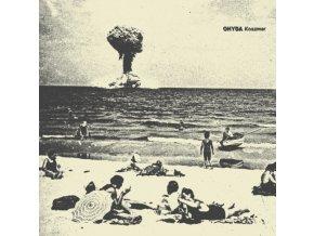 OHYDA - Koszmar (LP)