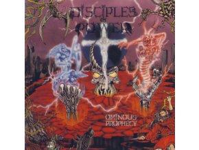 DISCIPLES OF POWER - Ominous Prophecy (LP)