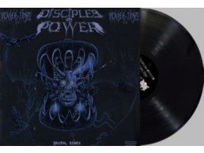 DISCIPLES OF POWER - Powertrap (LP)