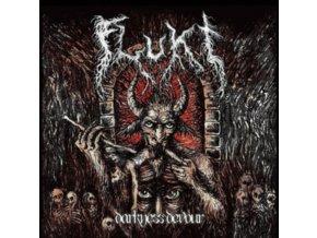 FLUKT - Darkness Devour (LP)