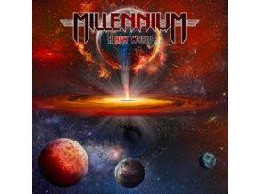 MILLENNIUM - A New World (LP)