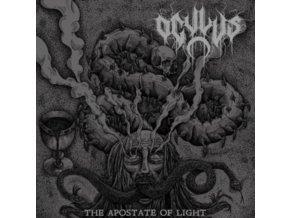 OCULUS - The Apostate Of Light (LP)