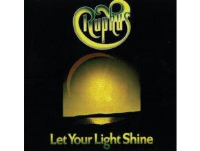 RUPHUS - Let Your Light Shine (Lime Green Vinyl) (LP)