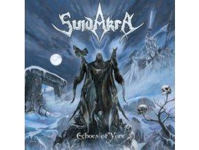 SUIDAKRA - Echoes Of Yore (LP)