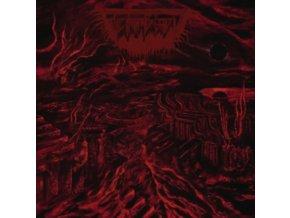 TEITANBLOOD - The Baneful Choir (LP)