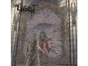 VALDRIN - Two Carrion Talismans (LP)
