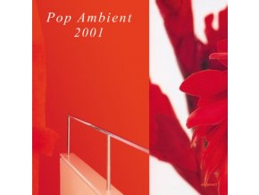 VARIOUS ARTISTS - Pop Ambient 2001 (LP)
