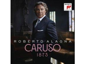 ROBERTO ALAGNA - Caruso (LP)