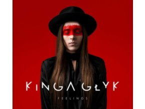 KINGA GLYK - Feelings (LP)