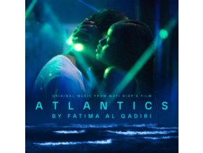 ORIGINAL SOUNDTRACK / FATIMA AL QADIRI - Atlantics (LP)