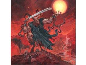 KETZER - Satans Boundaries Unchained (LP)