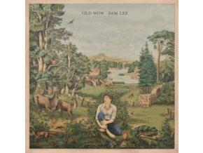 SAM LEE - Old Wow (LP)