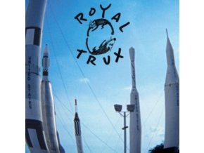 ROYAL TRUX - Cats And Dogs (LP)