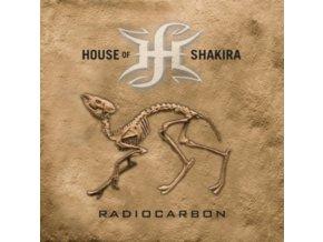 HOUSE OF SHAKIRA - Radiocarbon (LP)