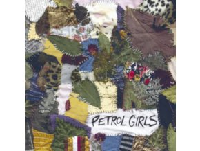 PETROL GIRLS - Cut & Stitch (LP)