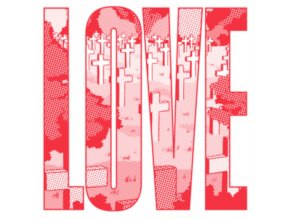 TORGEIR WALDEMAR - Love (LP)