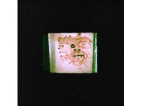 CHRIS ORRICK & THE LASSO - I Read That I Was Dead (LP)