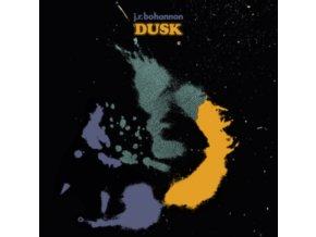 J.R BOHANNON - Dusk (LP)