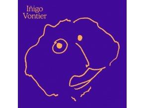 INIGO VONTIER - El Hijo Del Maiz (LP)