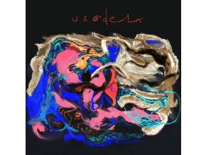 ANDERS P JENSEN - Urodela (LP)