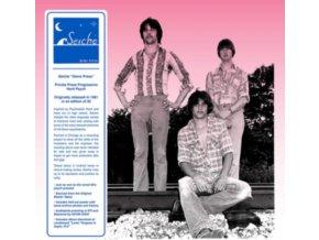 SEICHE - Demo Press (LP)