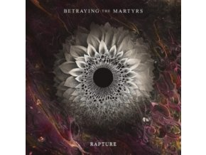 BETRAYING THE MARTYRS - Rapture (Transparent Orange Vinyl) (LP)