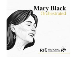 MARY BLACK - Mary Black Orchestrated (LP)