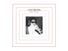 A GIRL CALLED EDDY - Been Around (LP)