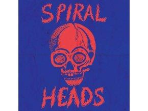 """SPIRAL HEADS - Spiral Heads (7"""" Vinyl)"""