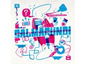 SALMAGUNDI - Rose Marries Braen (A Soup Opera) (LP)