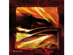 SHAPE OF DESPAIR - Illusions Play (LP)