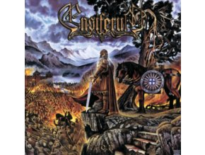 ENSIFERUM - Iron (LP)