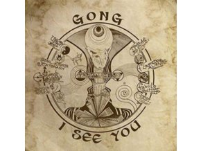 GONG - I See You (LP)