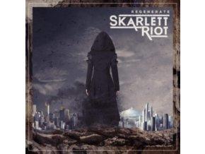 SKARLETT RIOT - Regenerate (LP)