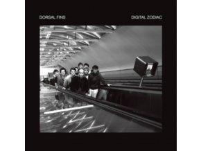 DORSAL FINS - Digital Zodiac (LP)