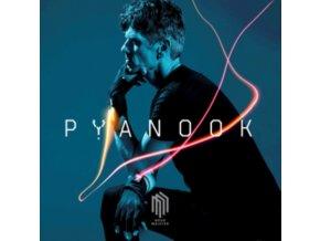 RALF SCHMID - Pyanook (LP)