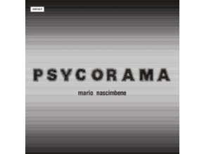 MARIO NASCIMBENE - Psycorama (LP)