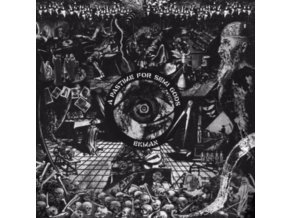 EKMAN - A Pastime For Semi Gods (LP)