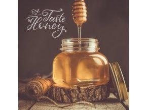 EDWARD SIZZERHAND - A Taste Of Honey (LP)