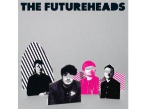 FUTUREHEADS - The Futureheads (LP)
