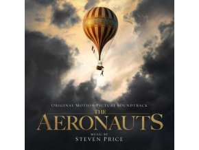 STEVEN PRICE - The Aeronauts (LP)