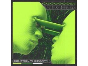 "PROSPA - Control The Party (12"" Vinyl)"