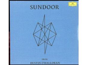 """DUSTIN OHALLORAN - Sundoor (12"""" Vinyl)"""